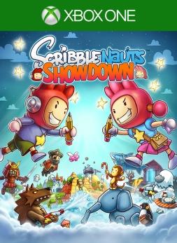 Scribblenauts: Showdown