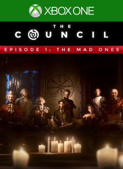 Episode 2: Hide and Seek in The Council