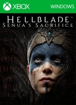 Hellblade: Senua's Sacrifice (Win 10)