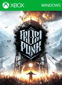 Frostpunk (Win 10)