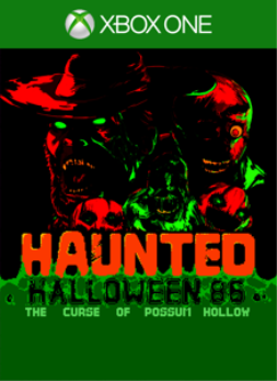 Haunted Halloween '86