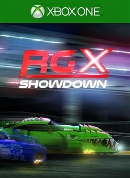 RGX: Showdown