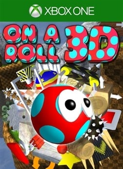 On A Roll 3D
