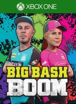 Big Bash Boom