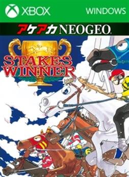 ACA NEOGEO STAKES WINNER (Win 10)