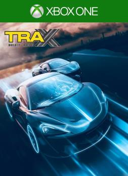 TRAX - Build it, Race it