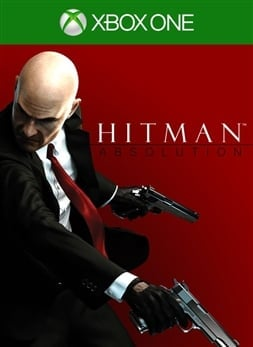 Hitman: Absolution HD