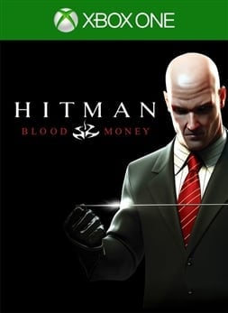 Hitman: Blood Money HD