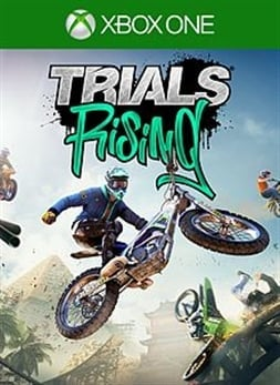 Trials Rising