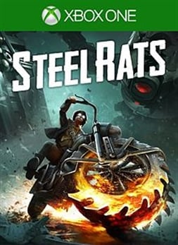 Steel Rats