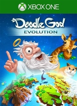 Doodle God: Evolution