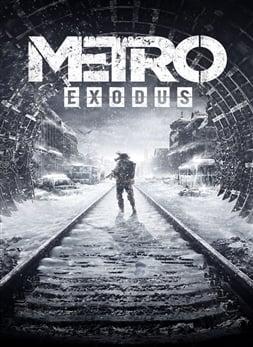 Metro Exodus (Win 10)