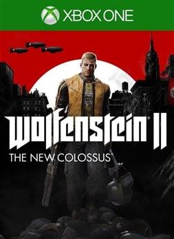 Wolfenstein II: The New Colossus (Win 10)