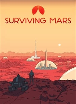 Surviving Mars (Win 10)