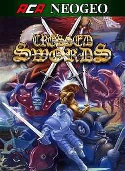 ACA NEOGEO CROSSED SWORDS (Win 10)