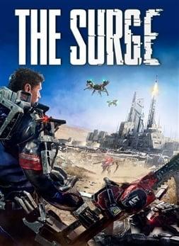 The Surge (Win 10)
