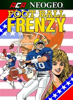 ACA NEOGEO FOOTBALL FRENZY (Win 10)