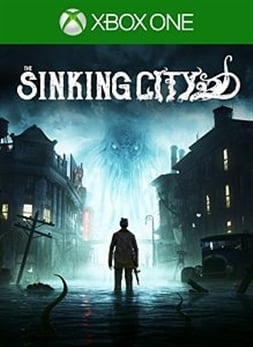 The Sinking City (Xbox One)