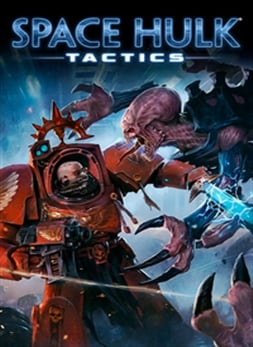 Space Hulk: Tactics (Win 10)