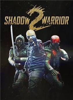 Shadow Warrior 2 (Win 10)