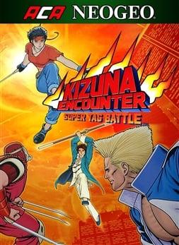 ACA NEOGEO KIZUNA ENCOUNTER (Win 10)