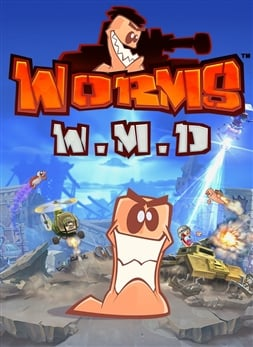 Worms W.M.D. (Win 10)