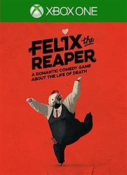Felix The Reaper (Win 10)