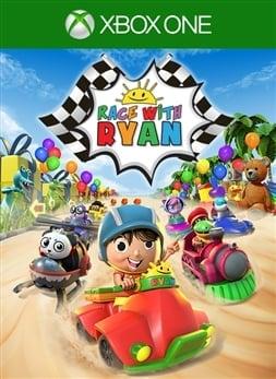 Race with Ryan