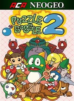 ACA NEOGEO PUZZLE BOBBLE 2 (Win 10)