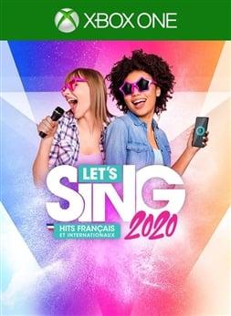 Let's Sing 2020 (FR)