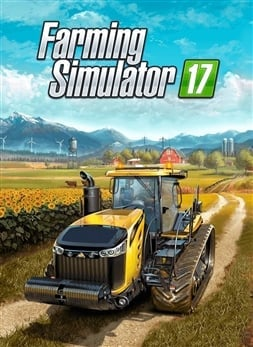 Farming Simulator 17 (Win 10)