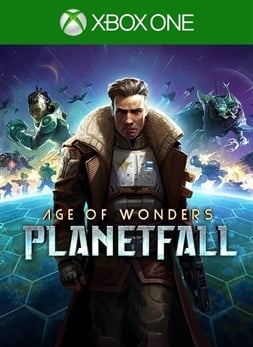 Age of Wonders: Planetfall (Win 10)