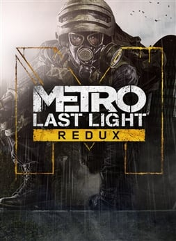 Metro: Last Light Redux (Win 10)