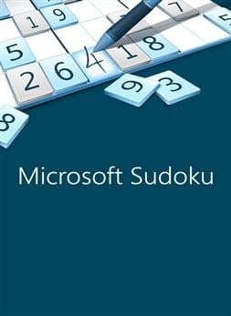 Microsoft Sudoku (UWP)