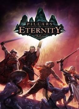 Pillars of Eternity (Win 10)