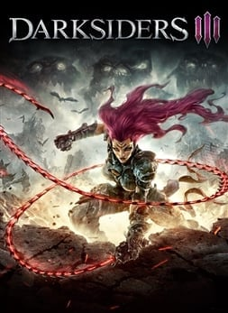 Darksiders III (Win 10)