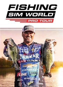 Fishing Sim World: Pro Tour (Win 10)