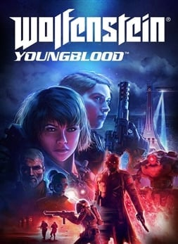 Wolfenstein: Youngblood (Win 10)