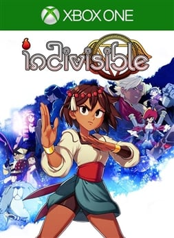 Indivisible (Win 10)