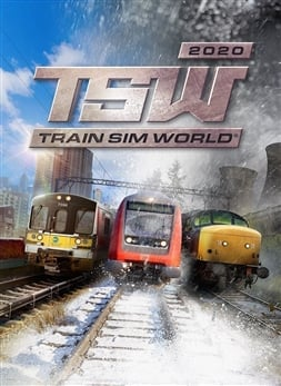 Train Sim World 2020 (Win 10)