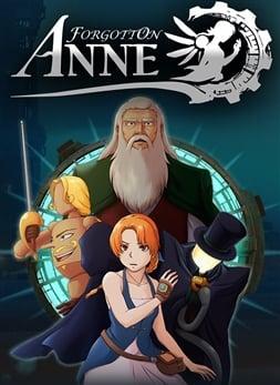 Forgotton Anne (Win 10)