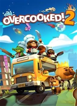 Overcooked! 2 (Win 10)