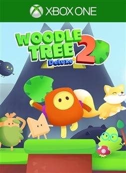 Woodle Tree 2: Deluxe+
