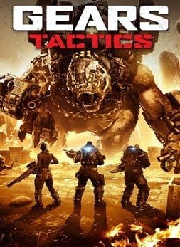 Gears Tactics (Win 10)