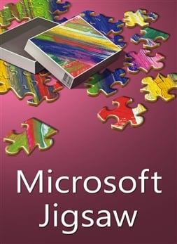 Microsoft Jigsaw (Win 10)