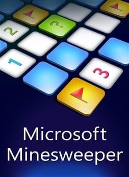 Microsoft Minesweeper (Win 10)