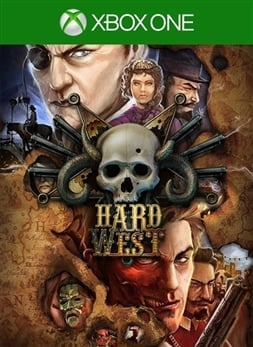 Hard West Ultimate Edition