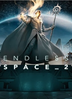 Endless Space 2 (Win 10)