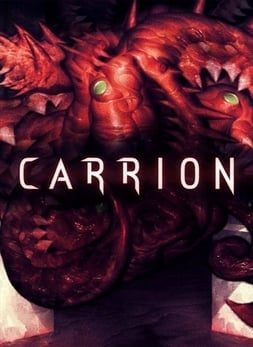 Carrion (Win 10)