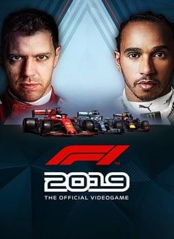 F1 2019 (Win 10)
